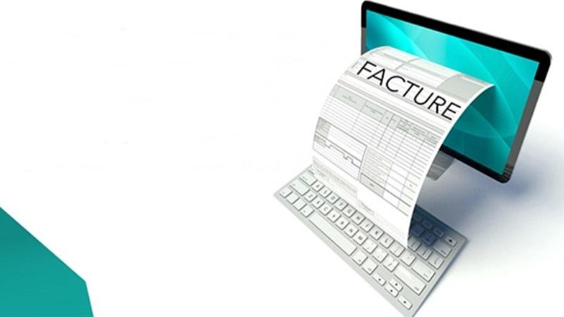 انطلاق العمل بالفاتورة الالكترونية في جانفي
