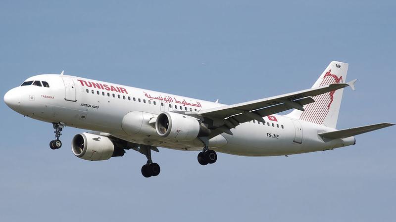 المنكبي: الخطوط التونسية تعتزم اقتناء 6 طائرات جديدة