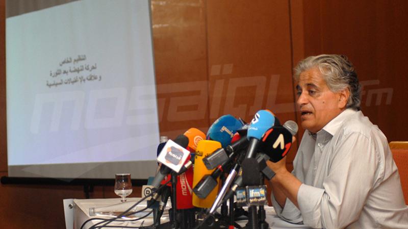 الرداوي: وزير الداخلية سيواصل المغالطات بشأن ''الغرفة السوداء''