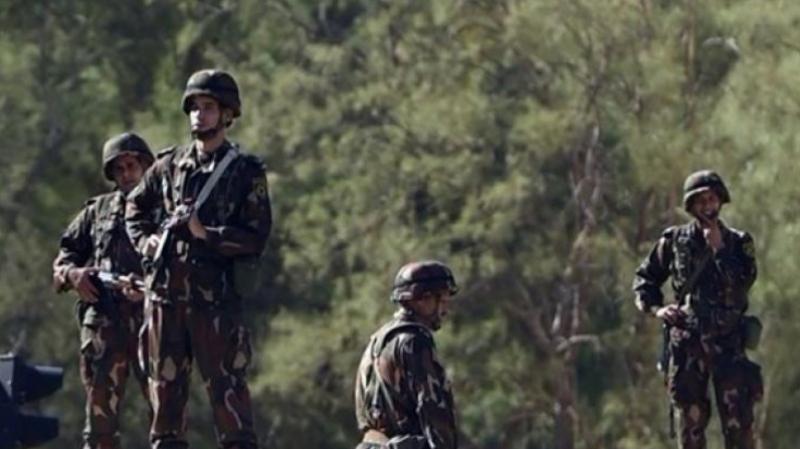 القضاء على إرهابيين في عملية متواصلة للجيش الجزائري