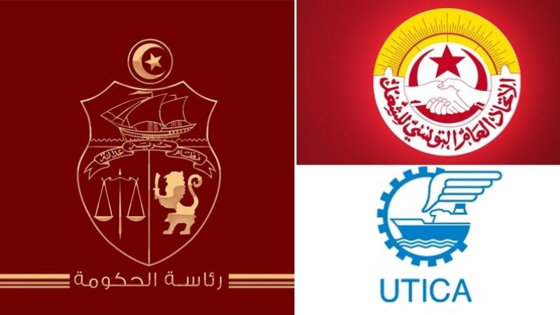 اتحاد الأعراف يدعو إلى التهدئة والحوار لتجنب إضراب الوظيفة العمومية