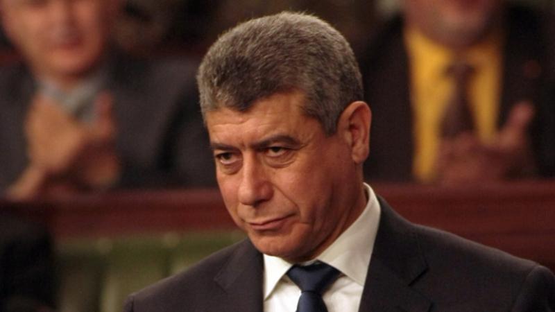 غازي الجريبي يرفع قضية ضدّ راشد الغنوشي