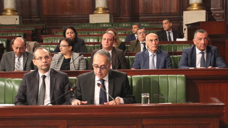 وزير العدل: أعمال قاضي التحقيق بالمكتب 13 كانت منقوصة