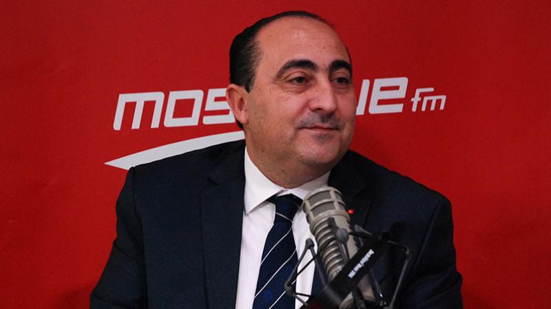 وزير النقل يدعو إلى التسريع في أشغال RFR ليدخل حيز الاستغلال سنة 2019