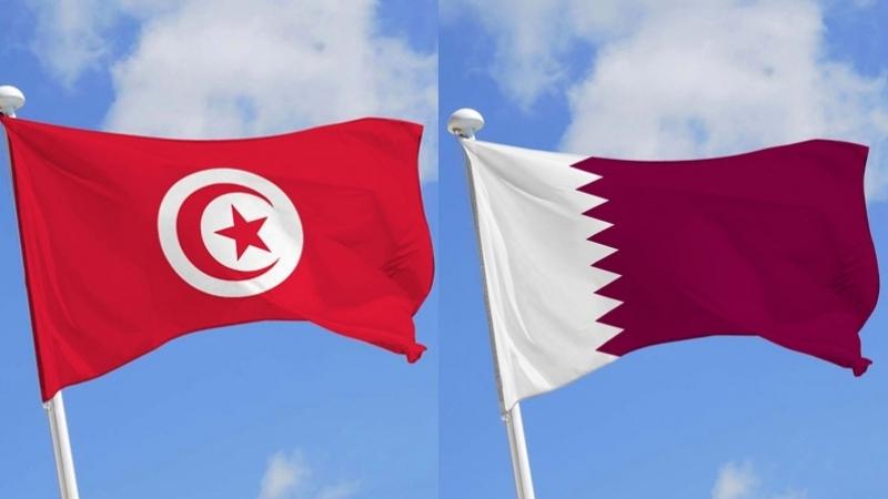 قرض قطري بـ43.5 مليون دينار لمؤسسات تمويل تونسية