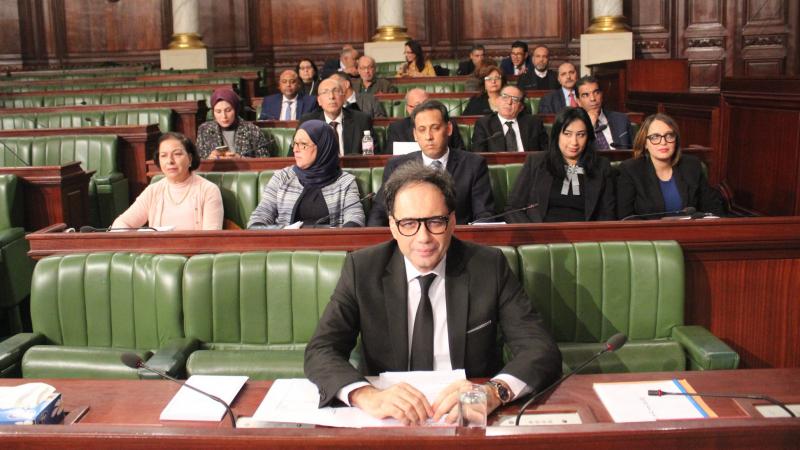 ''بيت للفكر التونسي''