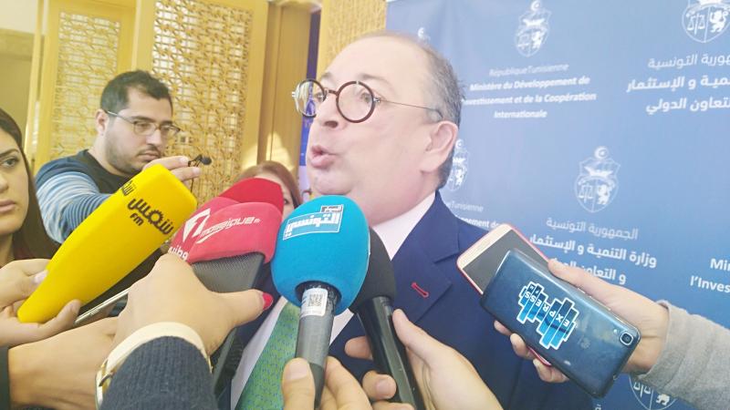 البنك الدولي: نضع امكانياتنا تحت تصرف تونس لتحقق اهدافها