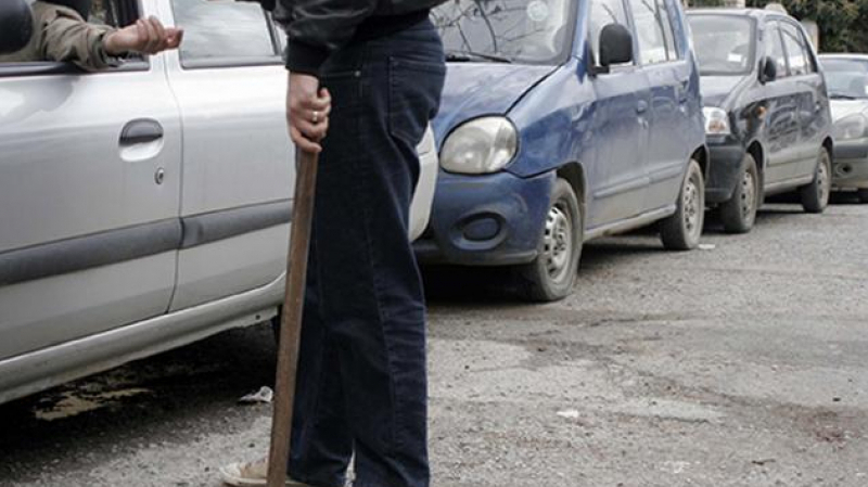 حملة على المآوي العشوائية: القبض على 10 أشخاص أحدهم مفتش عنه
