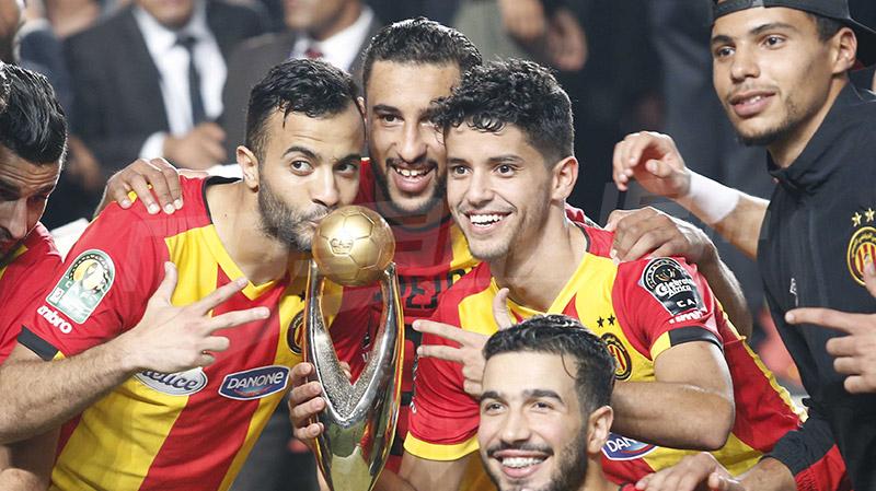 الترجي: قائمة اللاعبين لكأس العالم للأندية