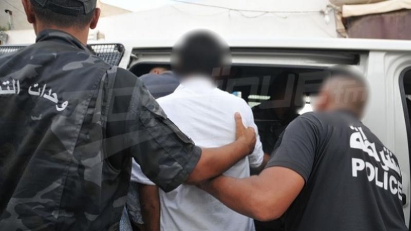 الروحية: ايقاف إمام مسجد يشتبه في انتمائه لتنظيم إرهابي