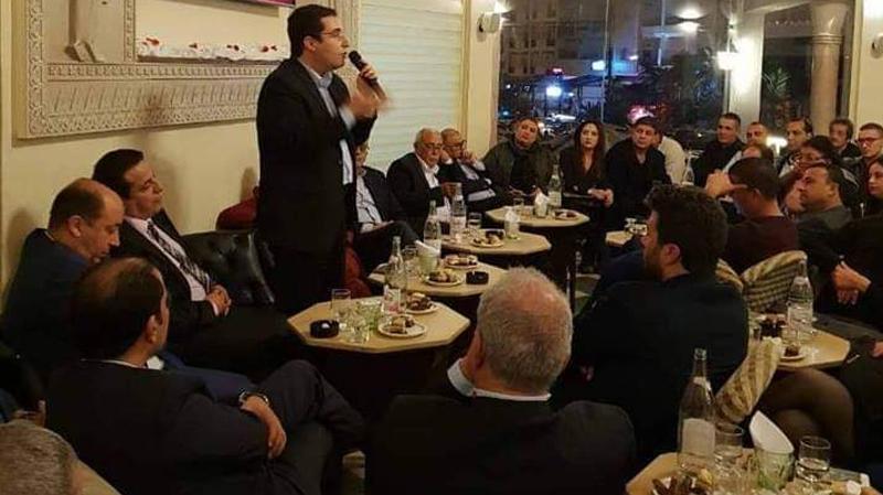 ادريس: الإعلان عن حزب يوسف الشاهد في غضون 10 أيام