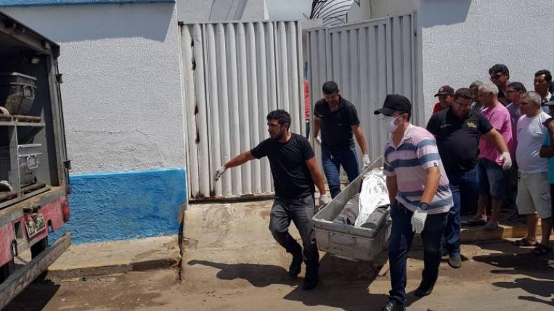 مقتل 11 شخصا في سطو مسلّح على مصرفين في البرازيل
