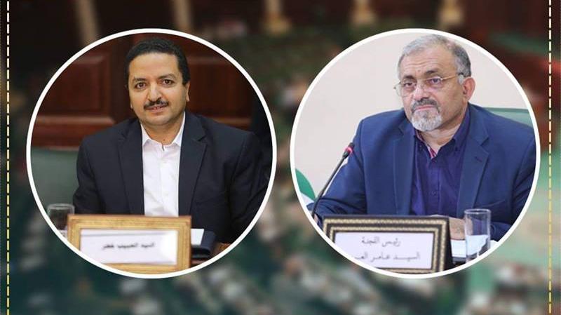 النهضة تدين التهديدات ضد عامر لعريض والحبيب خضر