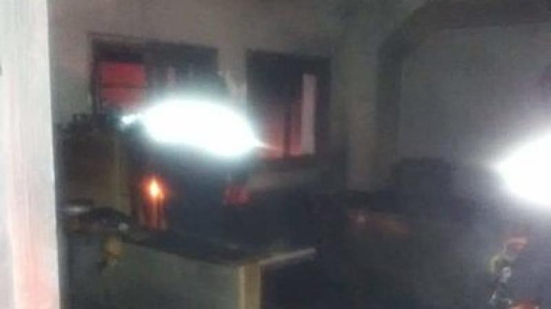 جندوبة : إنقاذ امرأة حامل حاصرتها النيران داخل شقتها