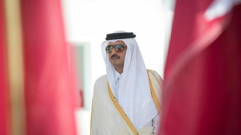أمير قطر يتغيب عن القمة الخليجية