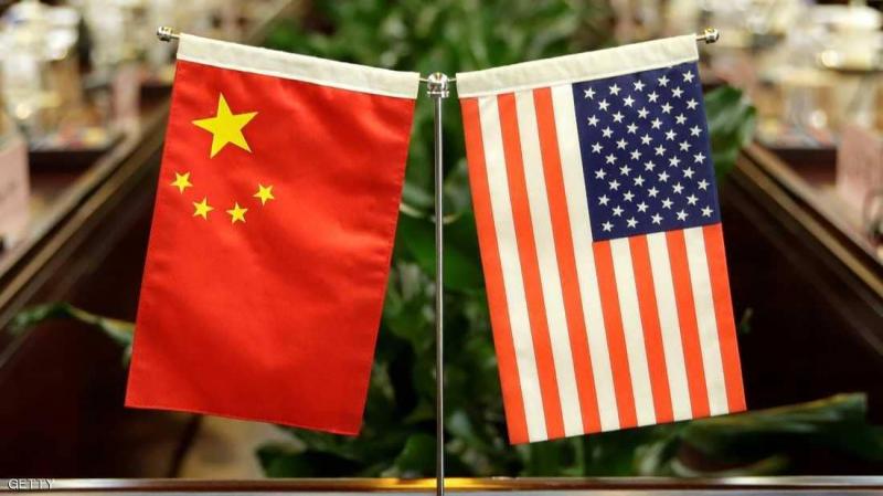 الخارجية الصينية تستدعي السفير الأمريكي وتسلمه إحتجاجا قويا