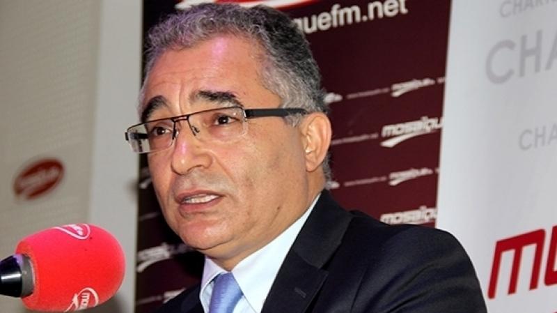تدخّل قطري في أزمة النهضة والنداء: محسن مرزوق يعلّق