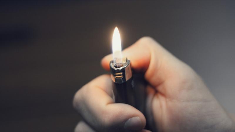 القيروان:أم لأربعة أبناء تضرم النار في جسدها
