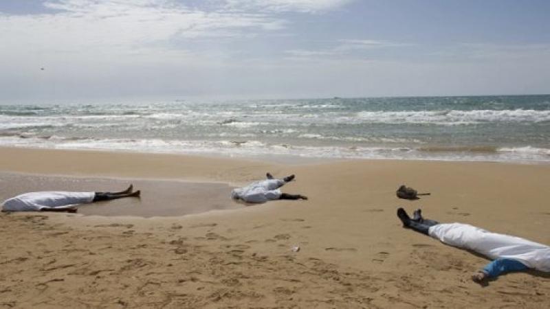 سجنان: البحر يلفظ 5 جثث والمستشفى يرفض تسلّمها