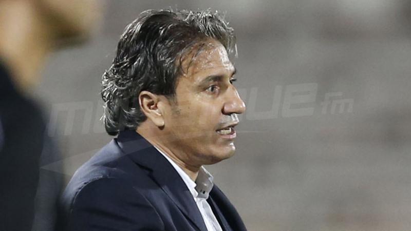 نبيل الكوكي المدرّب الجديد للمحرق البحريني