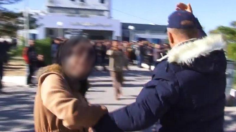 فرع نقابة الصحفيين في صفاقس يقاضيالمعتدي على فريق قناة الزيتونة