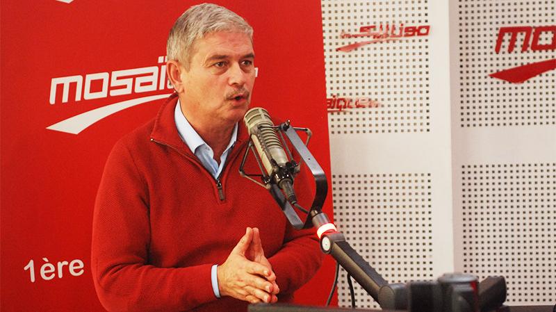 بن فرج:لا رمزية لإنطلاق اجتماعات الحزب الجديد من سوسة