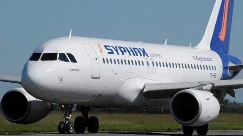 'سيفاكس اير لاينز' تتهم وزارة النقل بتعطيل إنقاذ المؤسسة