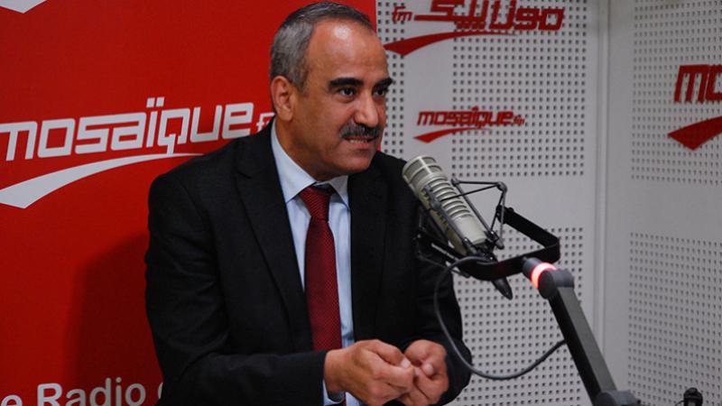 وزير المالية ينفي رفع السر المهني للمحامين