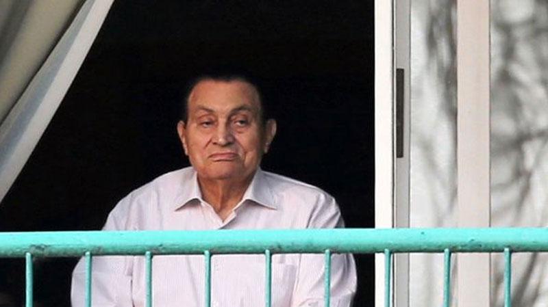 القضاء الأوروبي يرفض تظلّم مبارك في قضية تجميد الأموال