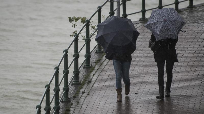تقلبات جوية مرتقبة وأمطار تصل إلى 80 مم