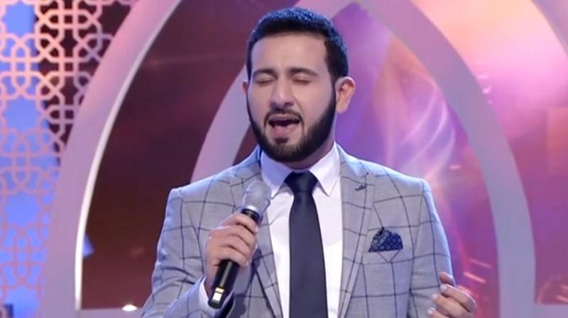 ''منشد الشارقة'': التونسي نافع عيّاد يطمح لنيل لقب النسخة 11
