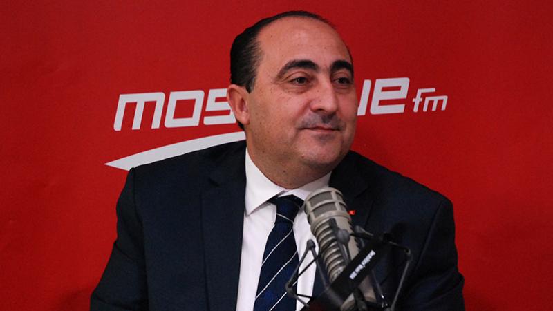 وزير النقل يتدخل لفض اشكال التزود بالمحروقات