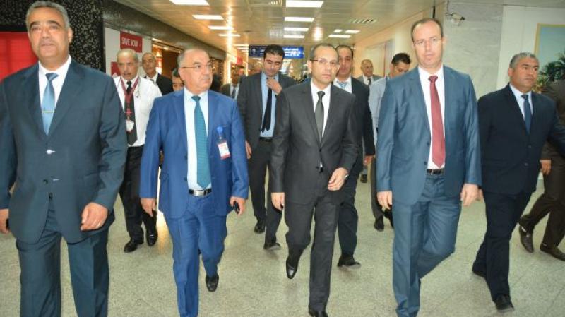 وزير الداخلية يعقد مجلسا جهويا اثتنائيا في الكاف