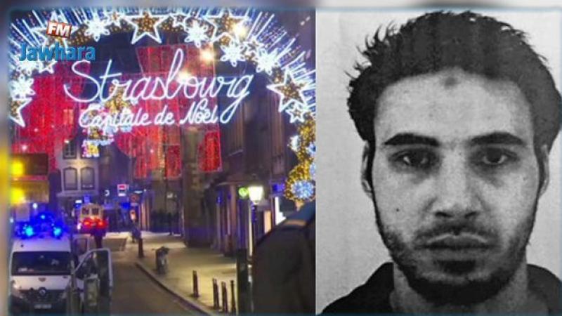 إيقاف شقيق المشتبه به في إعتداء ستراسبورغ بالجزائر