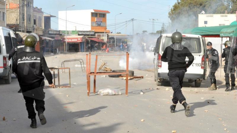 الراشدي :مراهقونتلقوا 5 دنانيرلإحداث إضطراباتفي القصرين