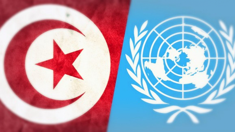 بقيمة 34 مليون دينار:اتفاقية بين تونس وبرنامج الأمم المتحدة الإنمائي