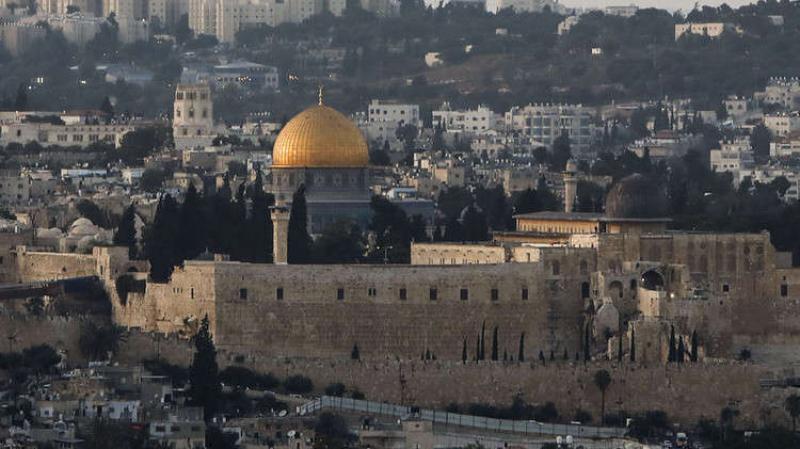 القدس الغربية