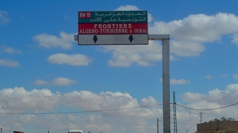 الجزائر تشرع في منع 5 آلاف تونسي من دخول ترابها