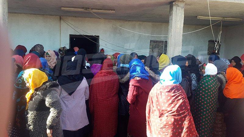 نقل جثمان الشهيد الغزلاني من المستشفى إلى مسقط رأسه