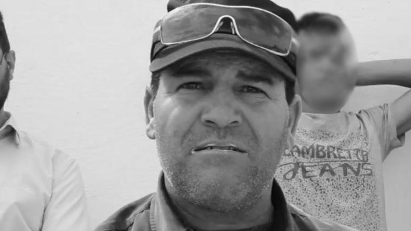 خالد الغزلاني.. قصة رجل ''لم يصالح ولم يتوخّ الهرب''