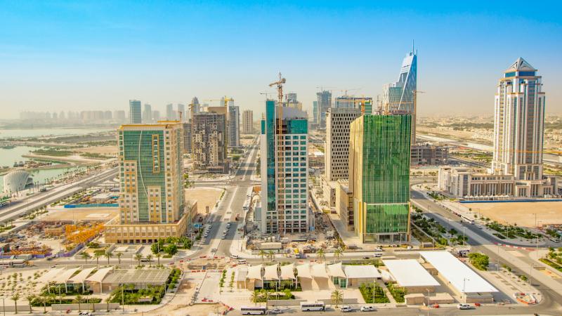 800  مليون  دولار لبناء ملعب افتتاح واختتام مونديال قطر 2022
