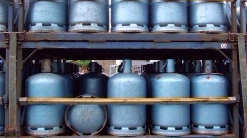 إلغاء إضراب موزعي قوارير الغاز المنزلي