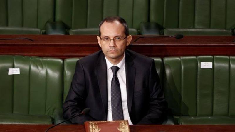 الاستماع إلى وزير الداخلية بخصوص عمليتي سبيبة وشارع بورقيبة