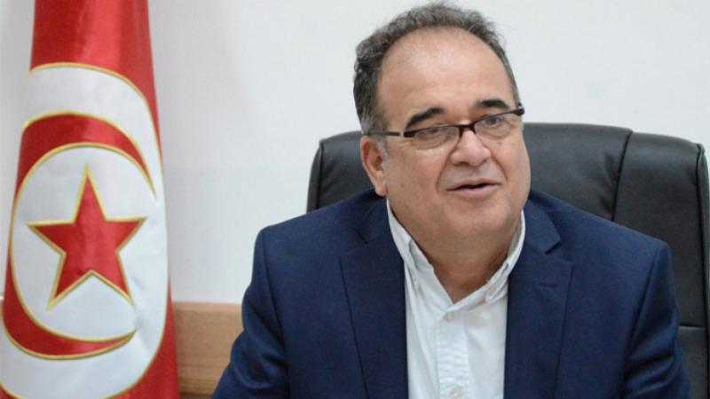 وزير الشؤون الإجتماعية: نرفض الترحيل القسري لمهاجرينا