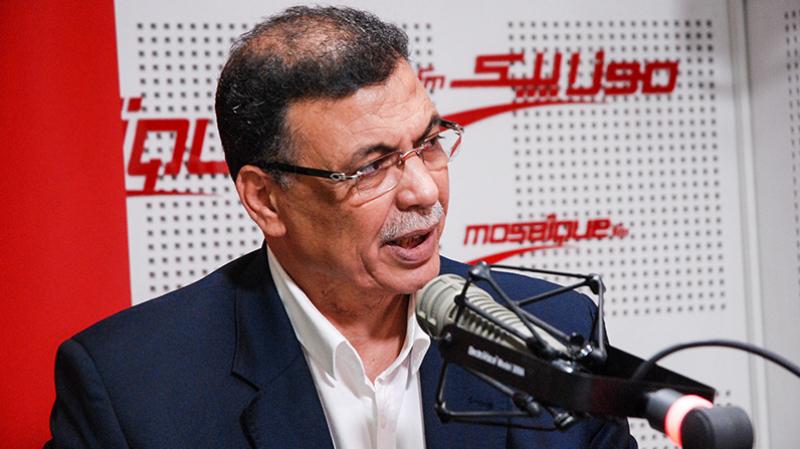 بوعلي المباركي: قد يكون للإتحاد مرشحه للرئاسة