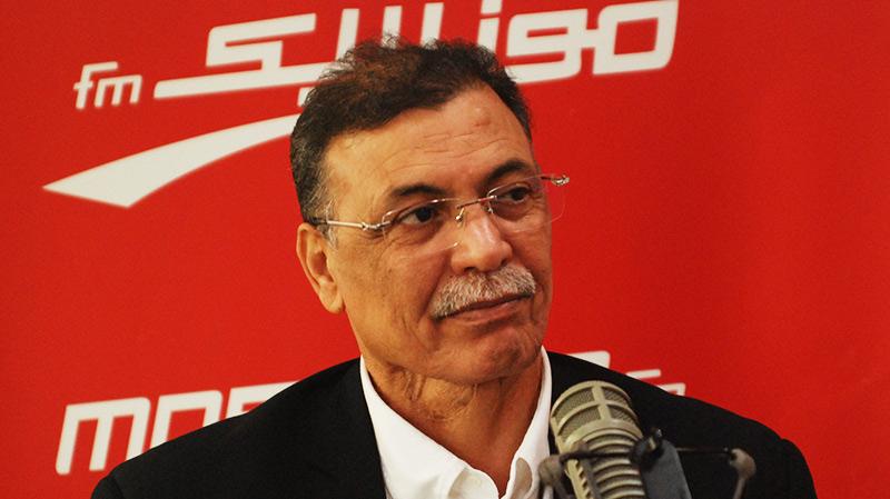 بوعلي المباركي: متأكد أن التفاوض في أزمة الثانوي سيؤدّي إلى حل