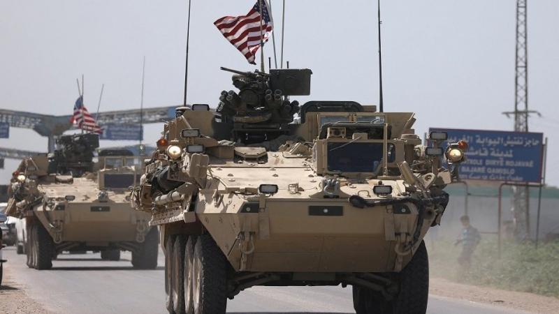 أمريكا تبحث سحب كل قواتها من سوريا