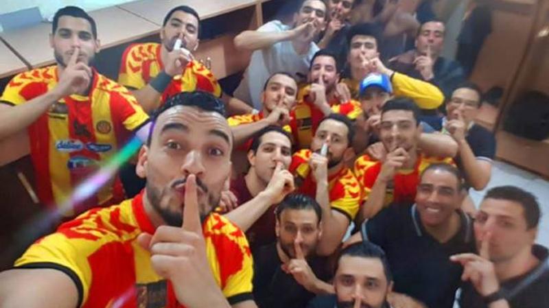 الترجي يتوّج بالبطولة العربية للأندية لكرة اليد