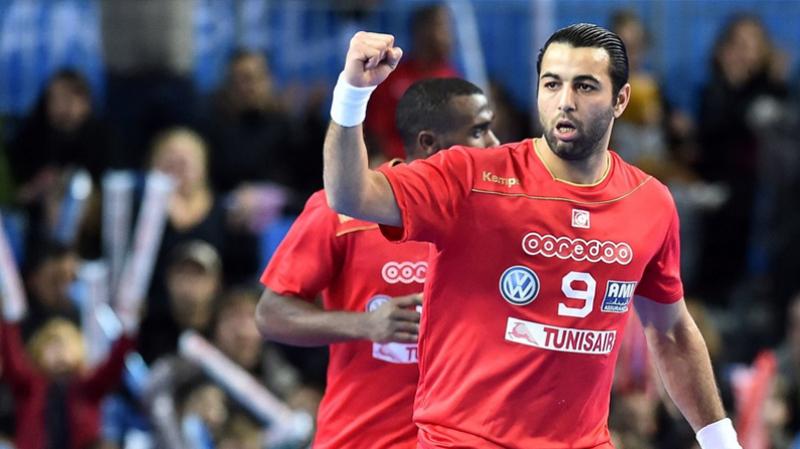 دورة 'يالو كاب' لكرة اليد: تونس تفوز على البرتغال
