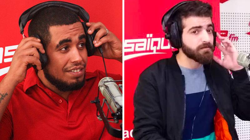 عربائيل: ديو بين 'كلاي بي بي جي' ومغني الراب الفلسطينيابراهيم غنيم